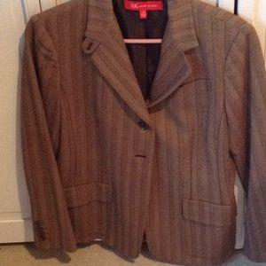 Anne Klein suit jacket